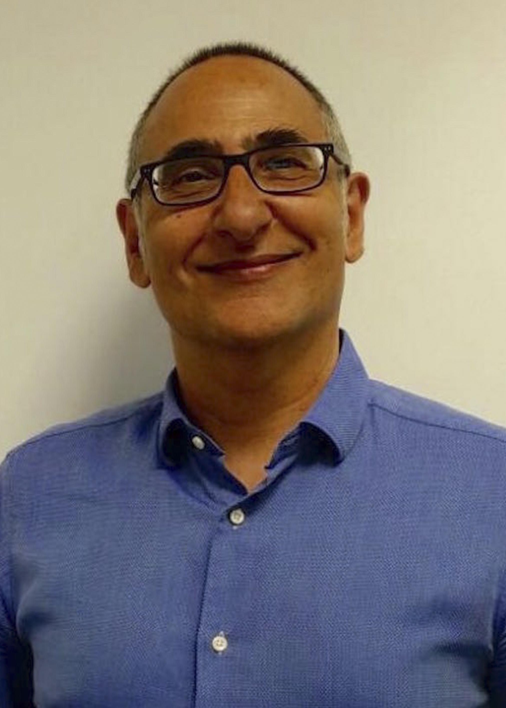 Artur Vericat